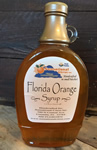 Florida Orange Syrup